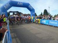 Tour de l'Ain Cyclo