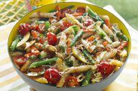 La salade composée, repas idéal pour faire le plein d'énergie