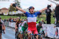 Valentin Madouas vainqueur