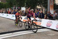 Van Der Breggen gagne la 5ème étape du BLT 2017