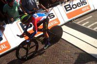 Van Vleuten gagne le CLM d'ouverture du BLT 2017