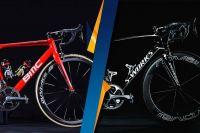 Vélo Pro 2017