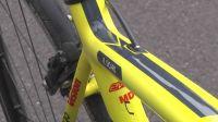 Vélo Romain Sicard