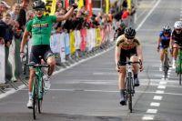 Vos s'impose à Ninove sur le Lotto Belgium Tour 2017