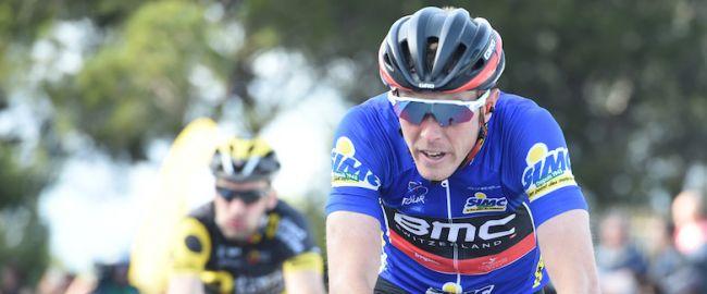 Rohan Dennis résiste et remporte le Tour de la Provence