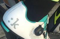 Test des chaussures Fizik R4B Donna