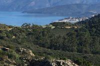 La Corse et ses vues magnifiques