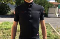 Le maillot Castelli Perfetto Light