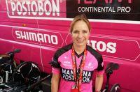 Les métiers féminins de la Vuelta