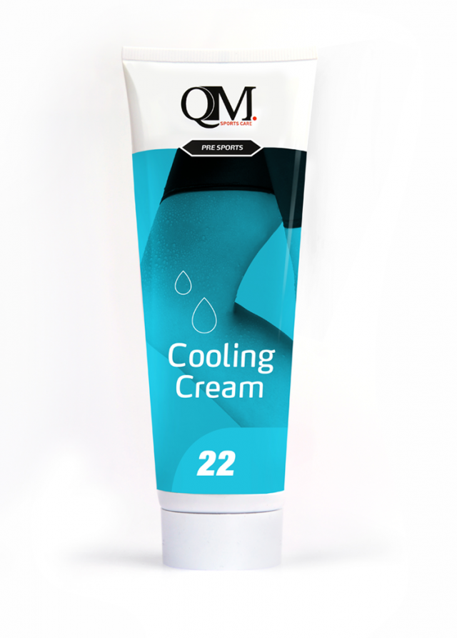 Pre Sport Cooling Cream 22 by QD Sportscare
