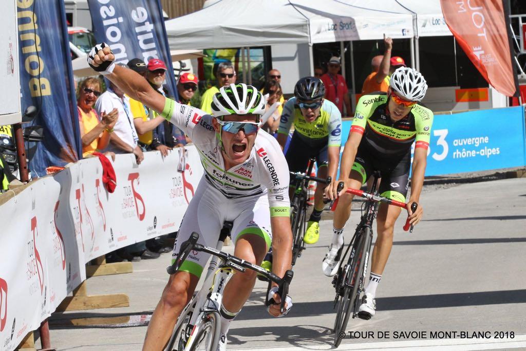 Le Tramadol interdit par l'UCI