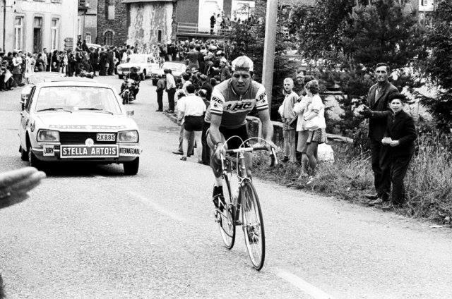 Alain Vasseur TDF 1970 2