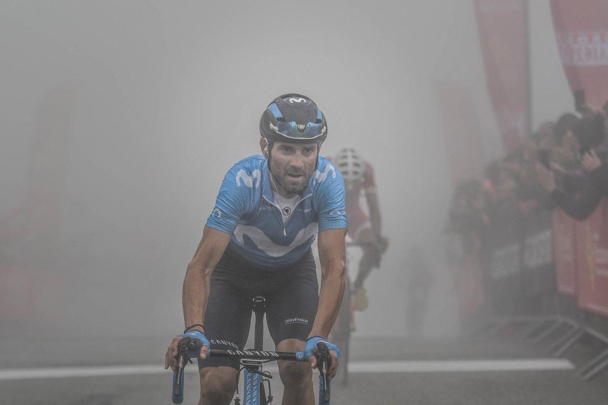 Victoire finale d'Alejandro Valverde — Route d'Occitanie
