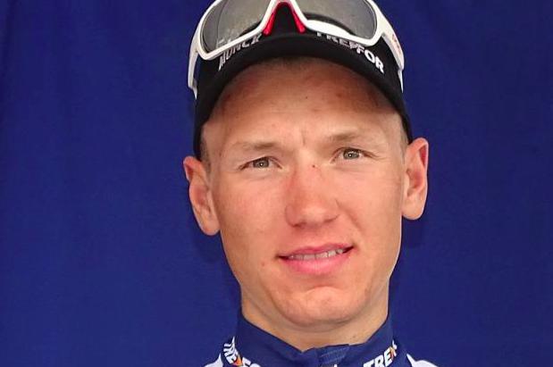 Asbjorn Kragh Andersen Virtu Cycling