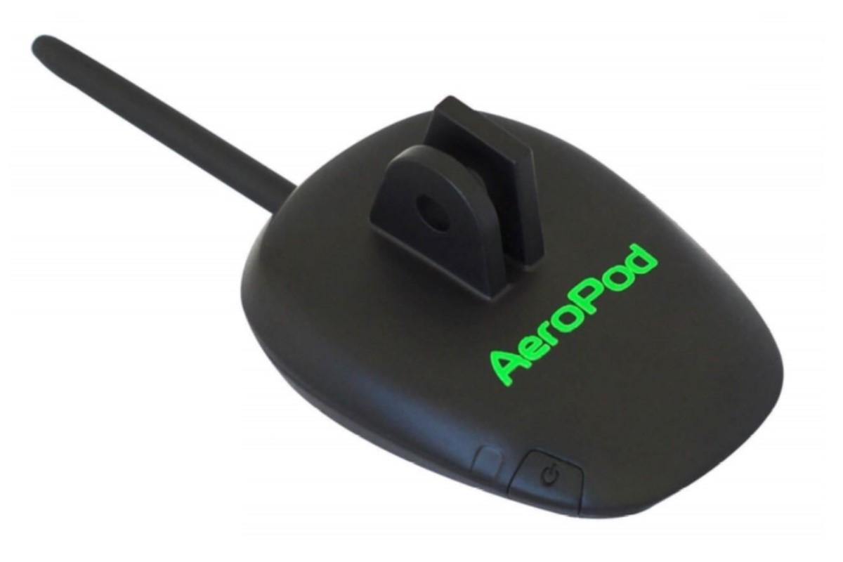 Capteur Aéropod