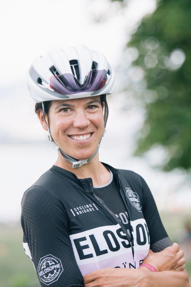 Céline Egger1