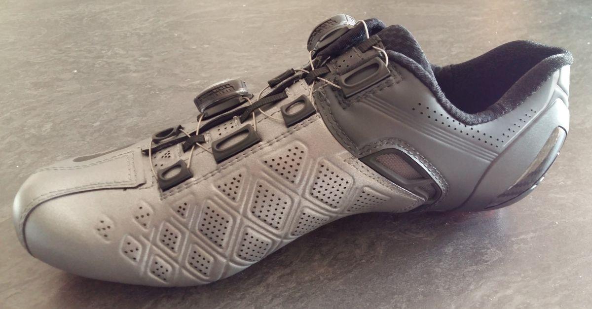 Chaussures Gstilo+ Gaerne profil droit