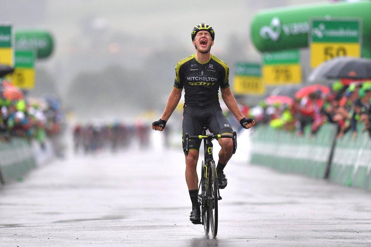 christopher juul jensen Tour de Suisse