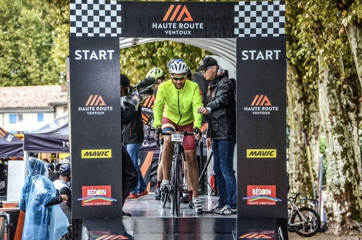 CLM Haute Route 2018