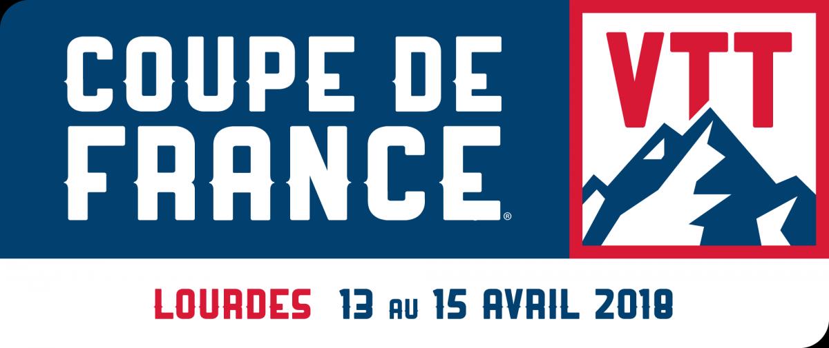 Coupe de France VTT Lourdes 2018