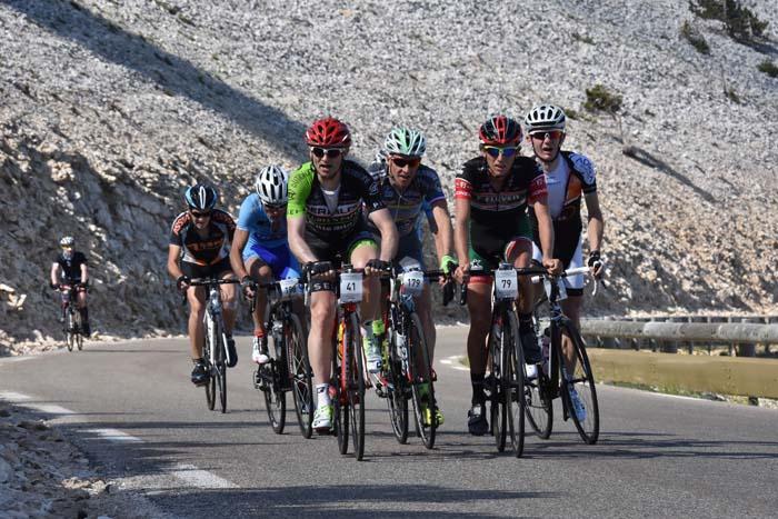 Cyclo Ventoux