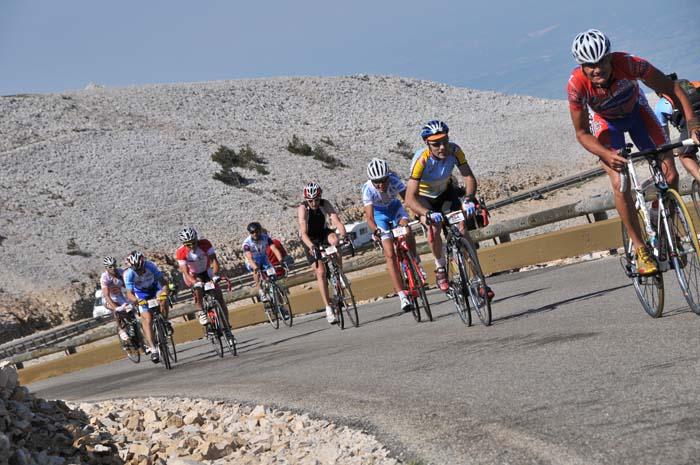 Cyclo Ventoux 2