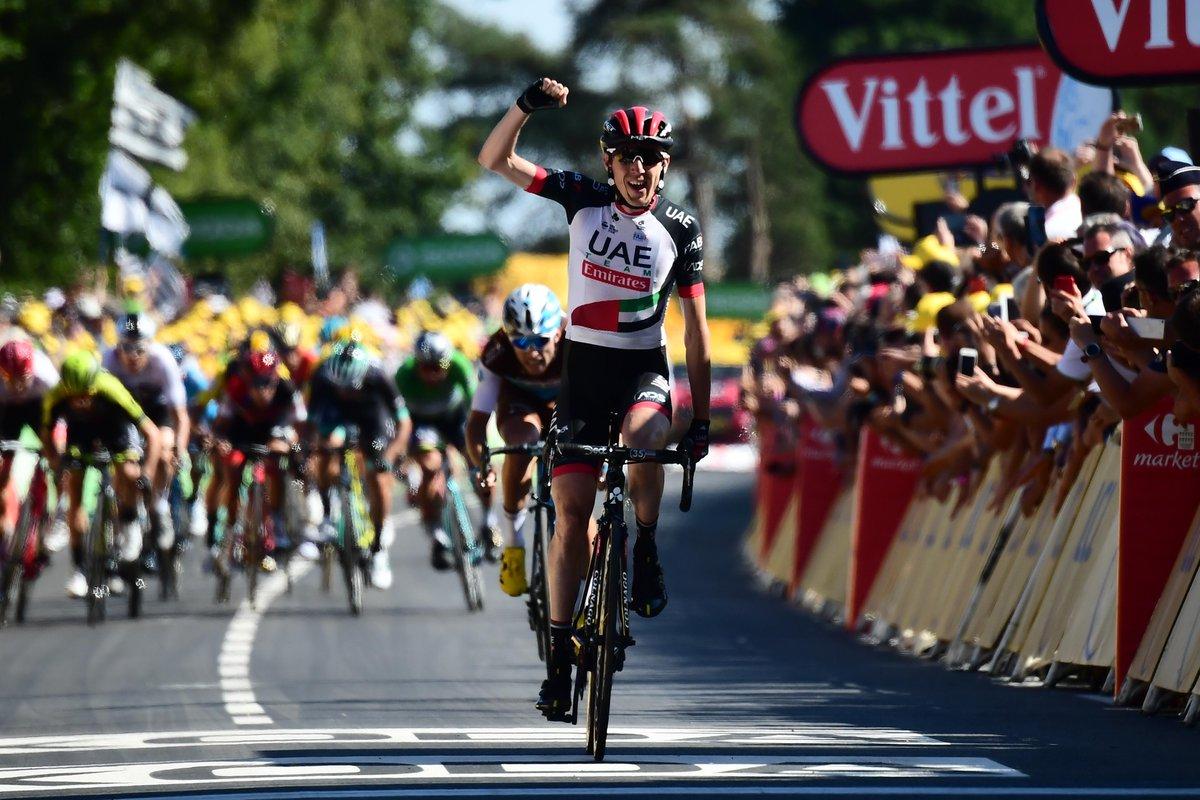 dan martin Tour de France Mur de Bretagne