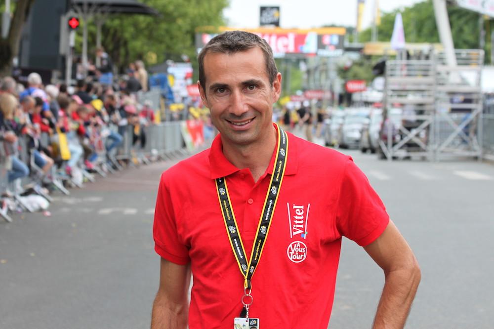 David Moncoutié 1