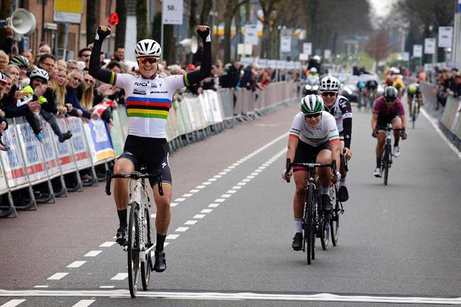 Dideriksen s'offre le Tour de Drenthe 2017