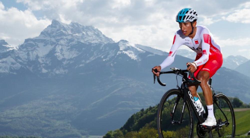 Egan Bernal Tour de Romandie 18