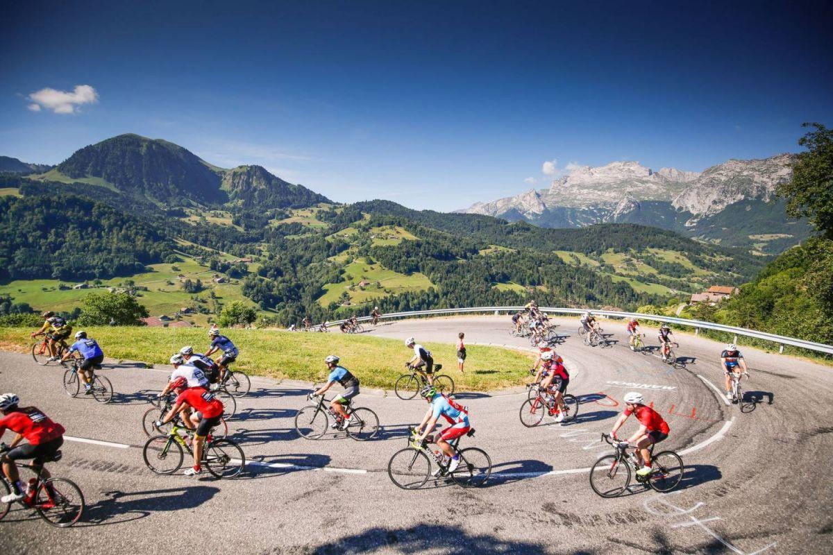Cyclosportive Calendrier.Le Calendrier Cyclo 2019 Actualite Velo Cyclosport