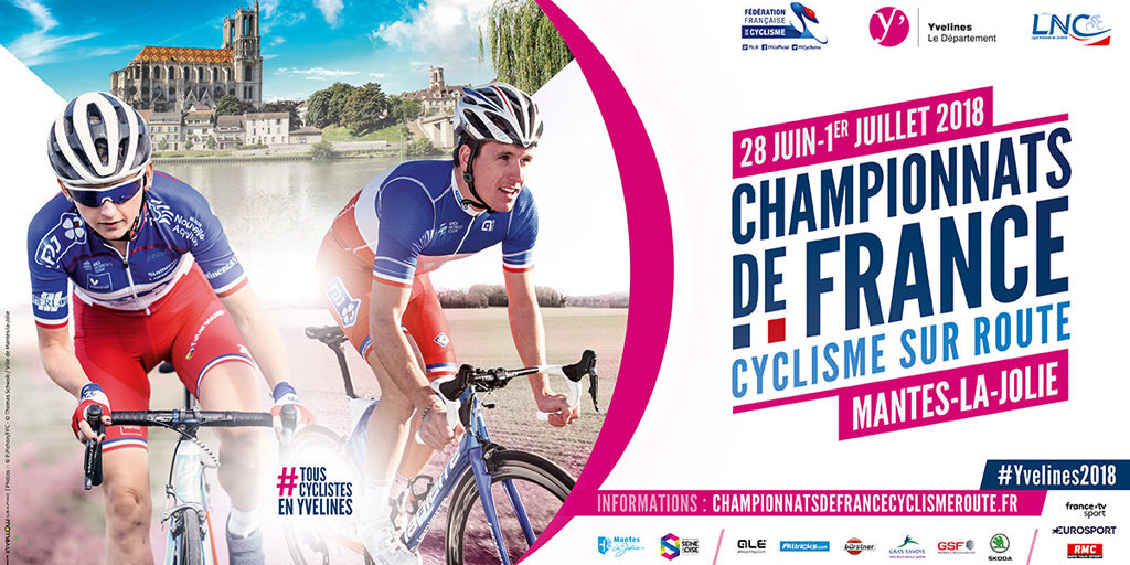 Championnat de France - Gallopin :