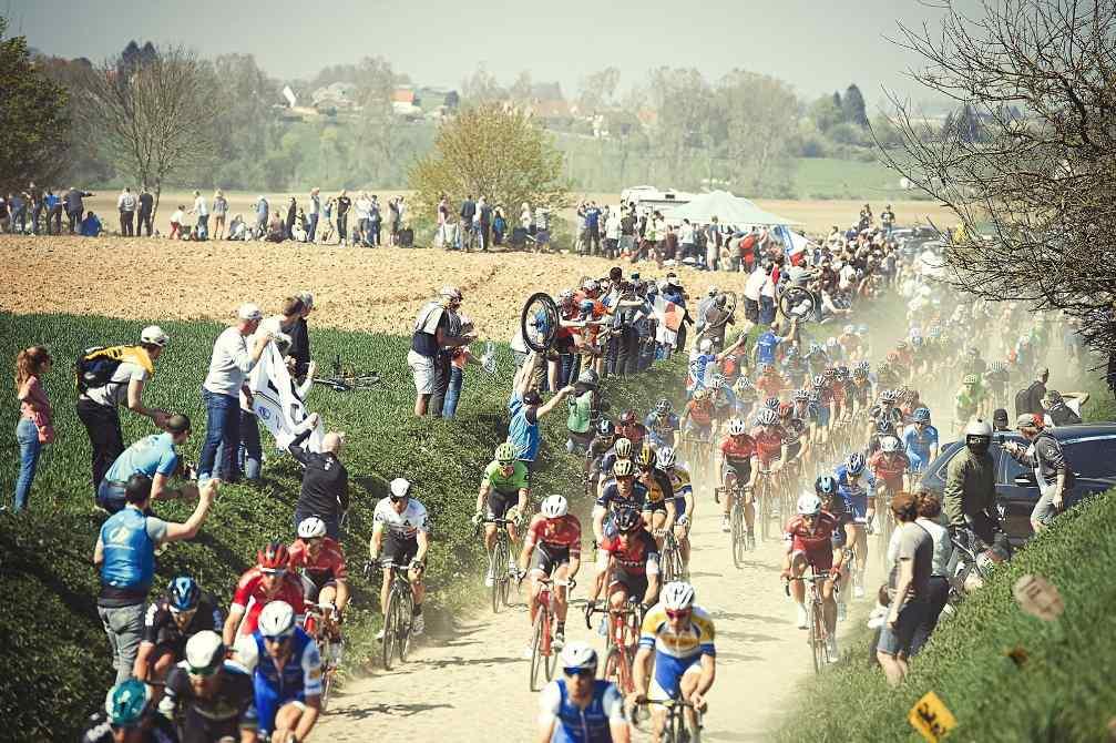Grand Prix de Denain Porte du Hainault Valenciennes Métropole