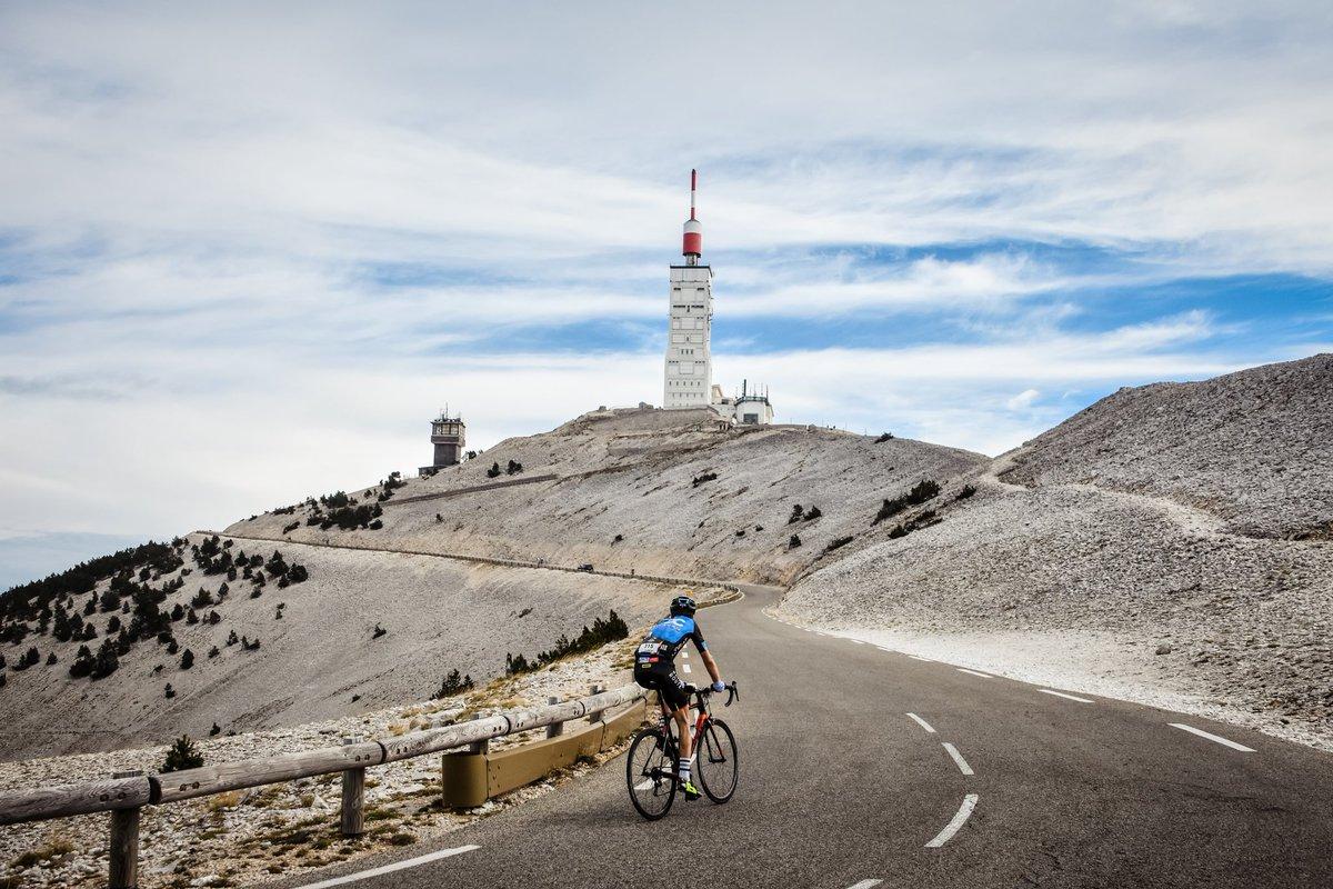 Haute-Route Ventoux