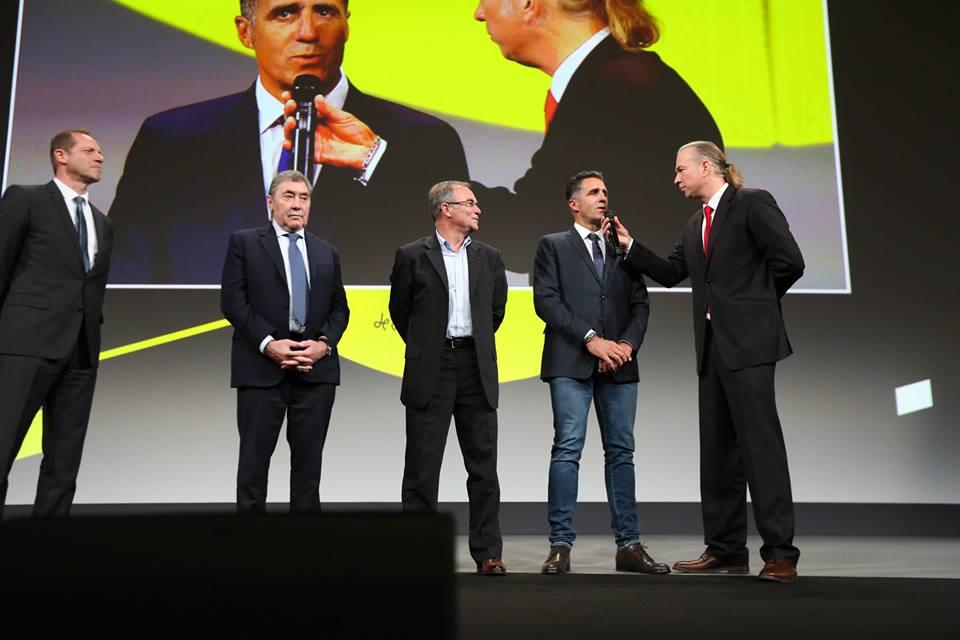 Indurain, Hinault et Merckx, 3 quintuples vainqueurs du Tour de France