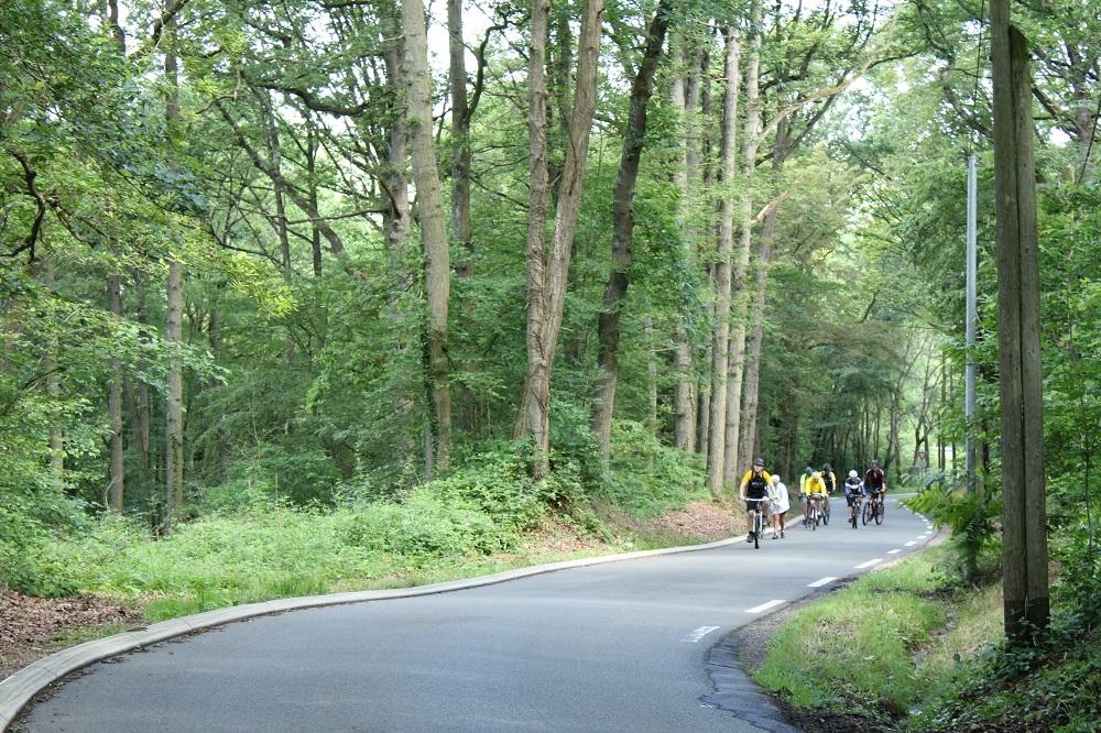 Jean Racine Route