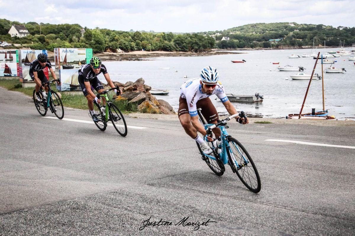 Jérémy Montauban France de l'Avenir 2018