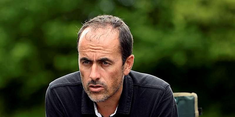 Mickael Leveau, DS de Côtes d'Armor Marie Morin