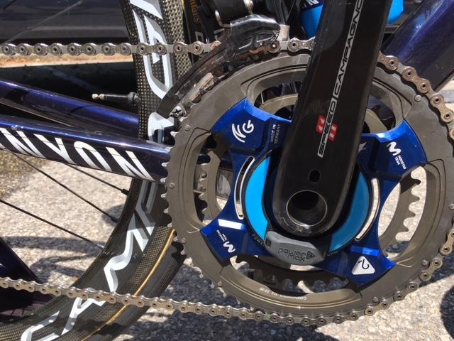 Mikel Landa Road Bike 2
