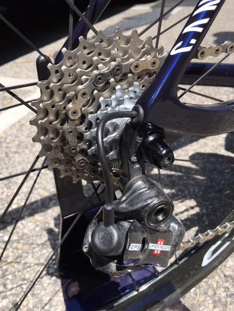Mikel Landa Road Bike 3 (2)