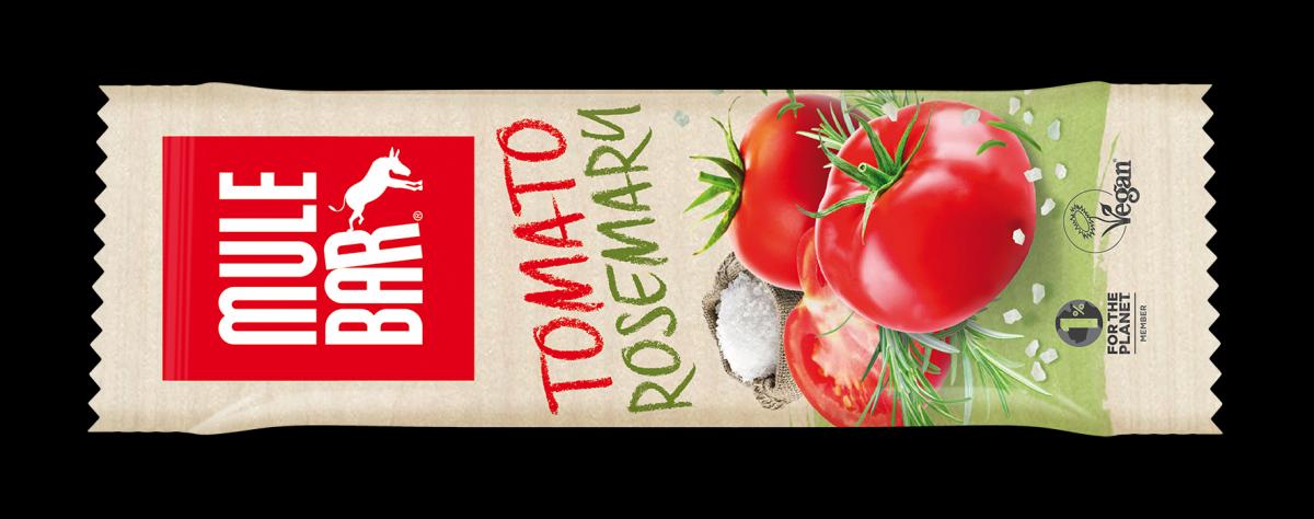 Mulebar barre tomate romarin
