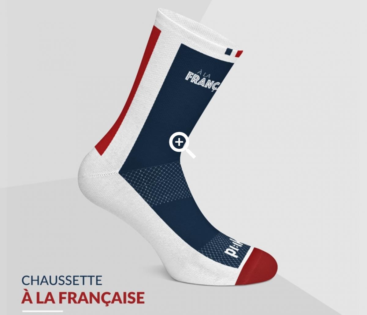 Piik à la française