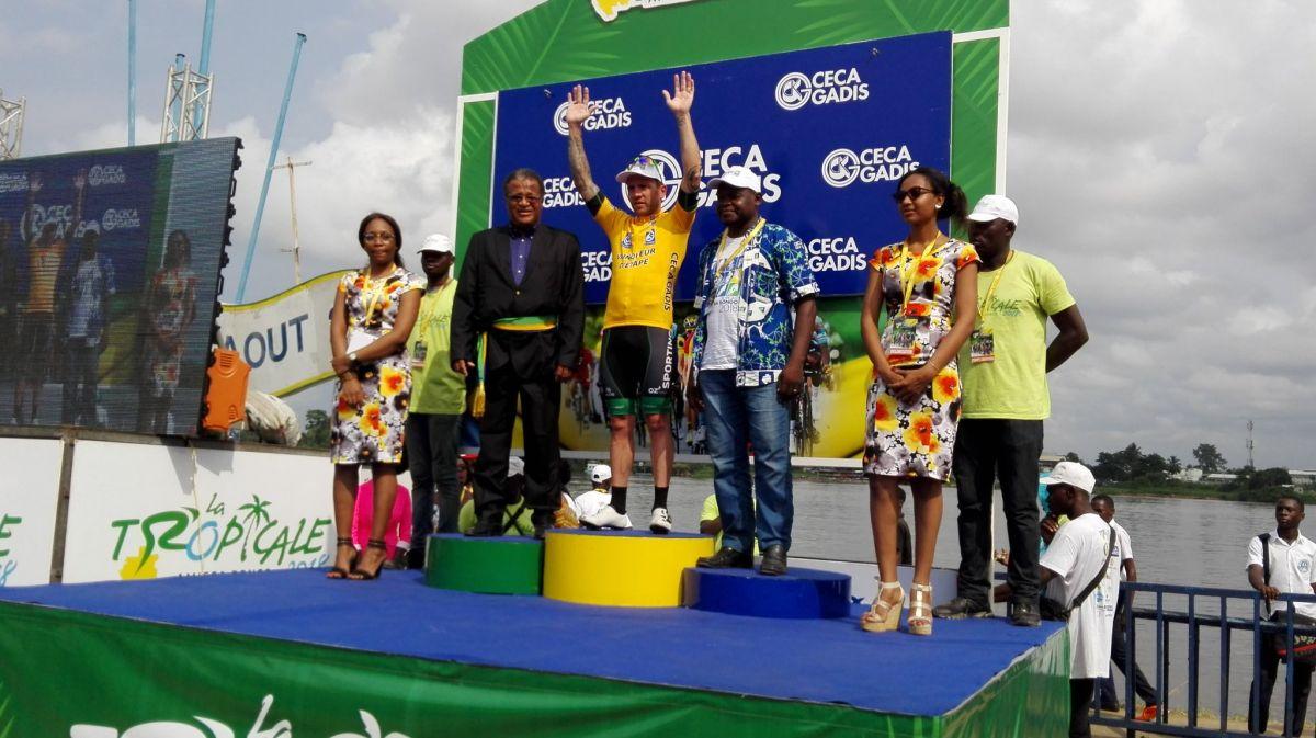rinaldo vainqueur amissa bongo