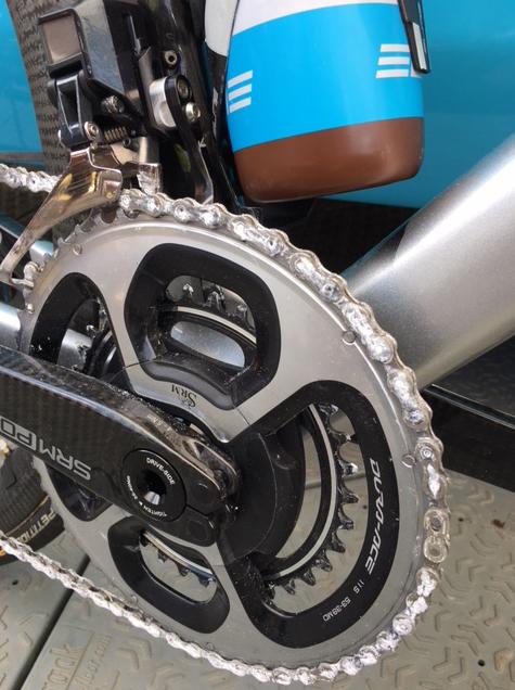 Romain Bardet Bike 3
