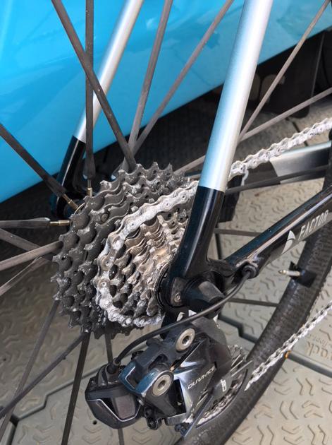 Romain Bardet Bike 4