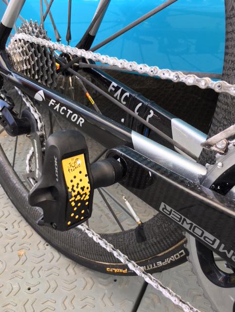 Romain Bardet Bike 6