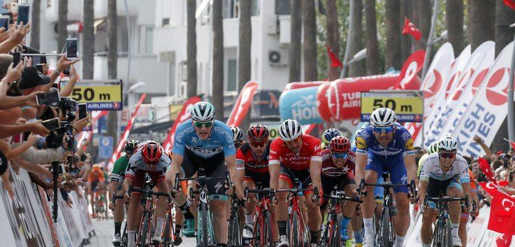 Sam Bennett victorieux sur le Tour de Turquie