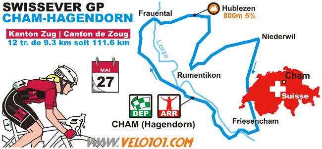 SwissEver GP Cham-Hagendorn 2018