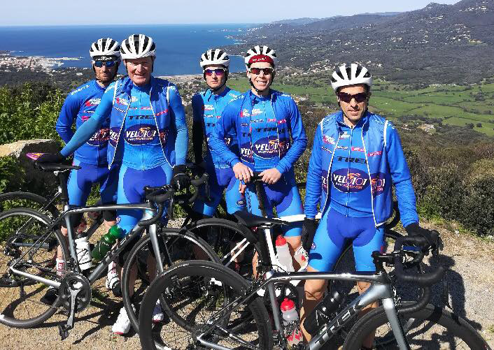 Team Trek Vélo 101 2018 2