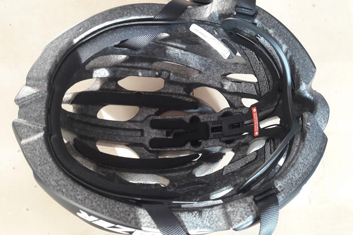 Test casque Lazer 3